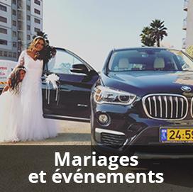 Mariages et Évènements