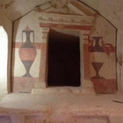 Le Parc naturel Beit Guvrin et ses grottes